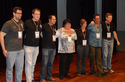 Board da Plone Foundation - 2012-2013