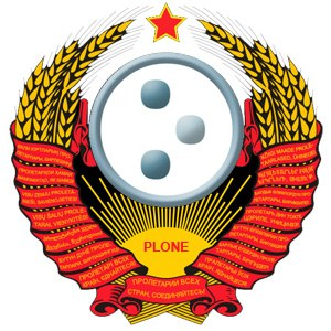 Plone 'Back In The USSR'
