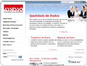 Novo website da Assesso