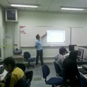 Workshop de Python na Universidade Metodista